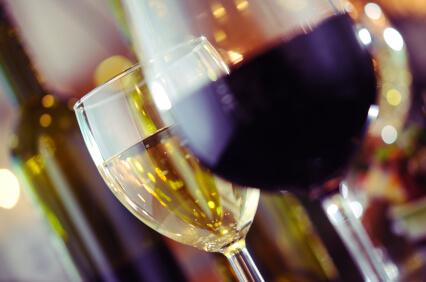 Souper progressif - vin