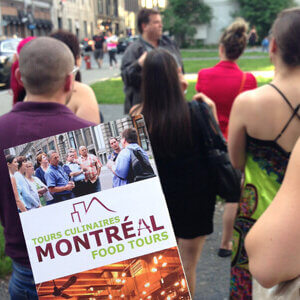 Montreal Food Tour
